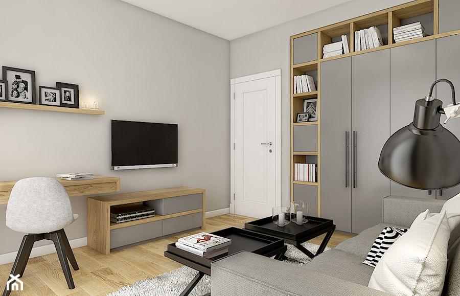 Dom w Milanówku - zdjęcie od WERDHOME
