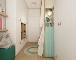 Przegląd pokoi dziecięcych - Pokój dziecka, styl klasyczny - zdjęcie od WERDHOME - Homebook