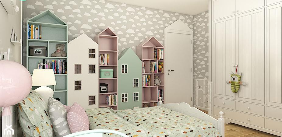 Jak oświetlić pokój dziecka bez okna?