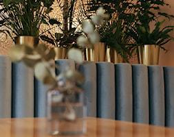 Zio Pesto we Wrocławiu - Schody, styl vintage - zdjęcie od MAUO.DESIGN | WNĘTRZA