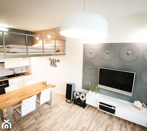 Drewniane Panele ścienne Do Kuchni Pomysły Inspiracje Z Homebook