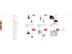 ODMIEŃ swój dom światłem! PROMOCJE na mlamppl - Znajdź swoją wymarzoną lampę w niższej cenie ! :)
