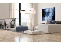 Lampa wisząca Tornado - świetna do minimalistycznych przestrzeni