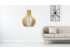Lampa Catherine