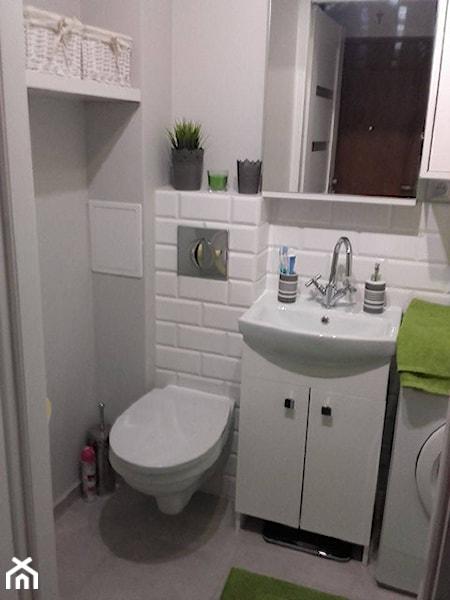 Generalny Remont Małej łazienki Post Na Forum Od Iga