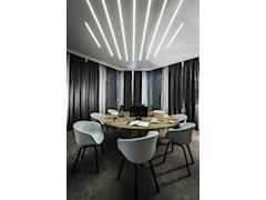 Oprawy sufitowe LED Prestige w promocji