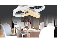 Lampa LED Ring 408