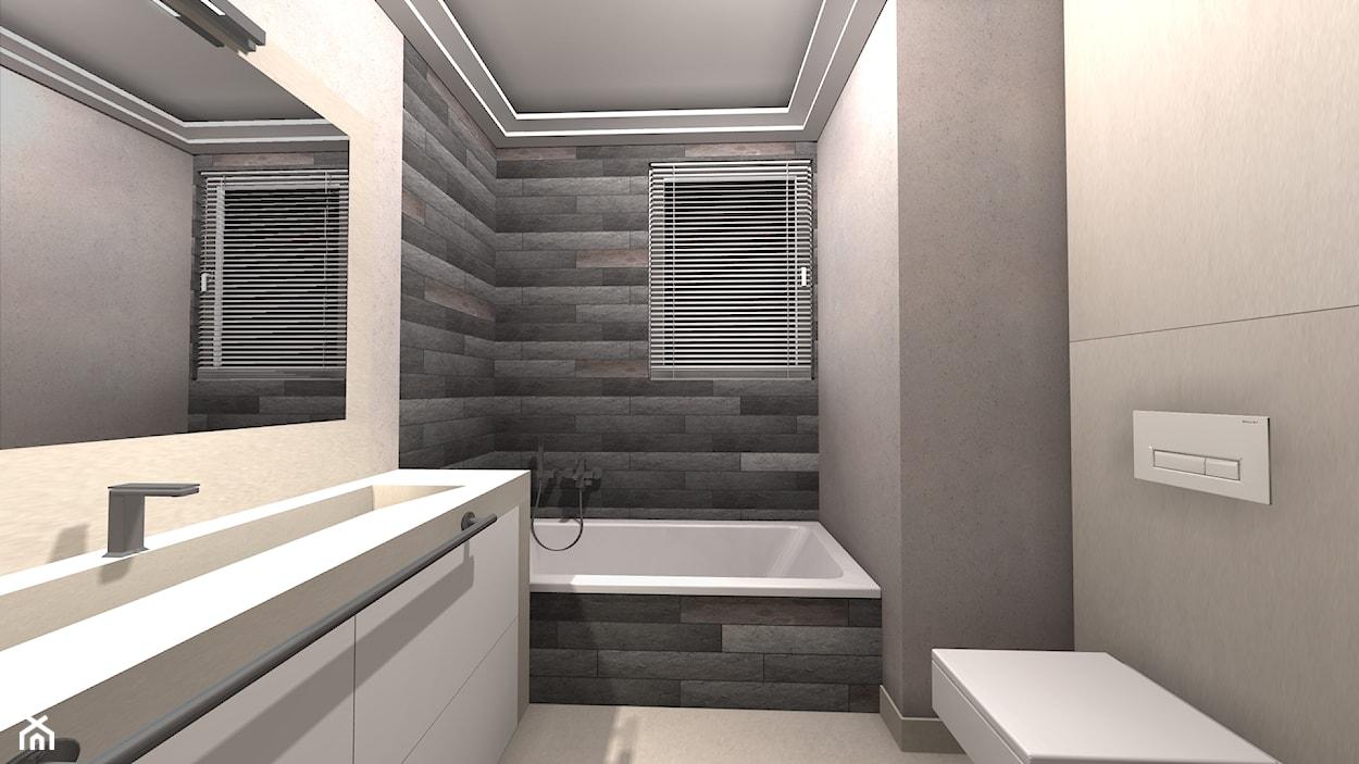 Łazienka jak ze snów.