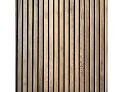 Drewniane panele ścienne Hausder