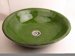 Umywalka artystyczna