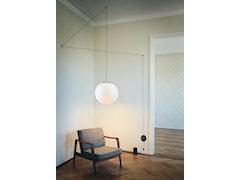 Lampa wisząca Cable ball