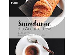 Spotkanie dla Architektów w Krakowie!