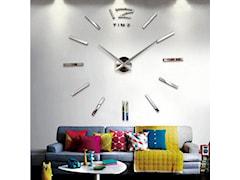 Zegar dekoracja fajna i praktyczna