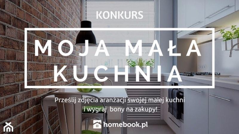 Konkurs Moja Mała Kuchnia Post Na Forum Od Homebookpl