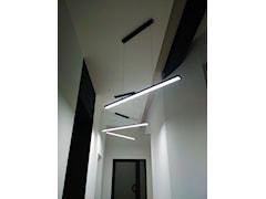 Lampa LED Prestige - minimalizm w czystej formie.