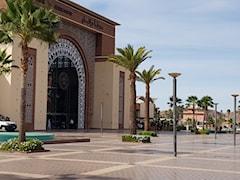 Marokański styl - podróż do Maroka