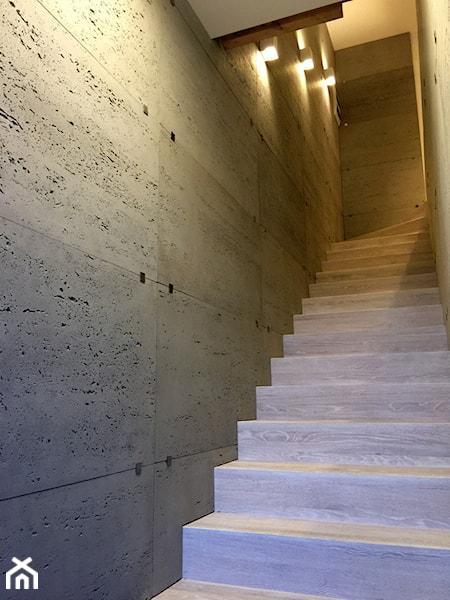 Dekoracyjne Płyty Betonowe Industrial Kreatywne Rozwiązania