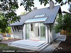 Przybylski Ogrody Zimowe & Konstrukcje aluminiowo-szklane