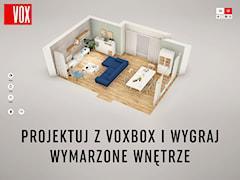 Konkurs #projektujzvoxbox