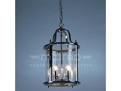 Szklana klasyka - oświetlenie dla najbardziej wymagających aranżacji