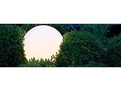 Lampy ogrodowe - kilka porad praktycznych