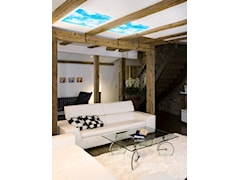 Panele LED - łatwy montaż dużo światła.