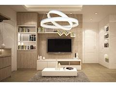 Lampa LED Ring 065 - świetna lampa w super okazyjnej cenie.