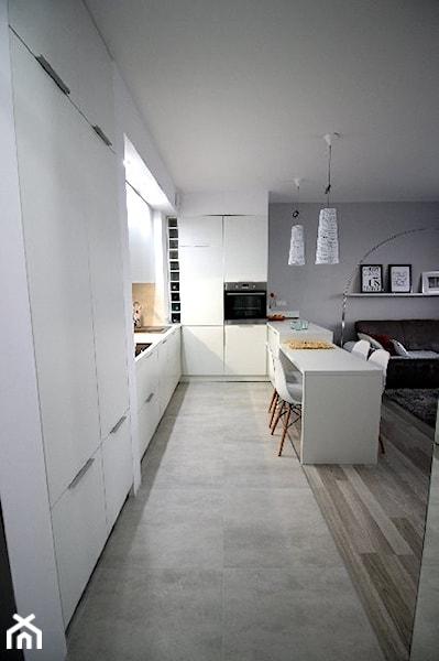 Kuchnia Otwarta Na Salon Post Na Forum Od Mk Home Homebook