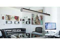 Lampa LED ATA