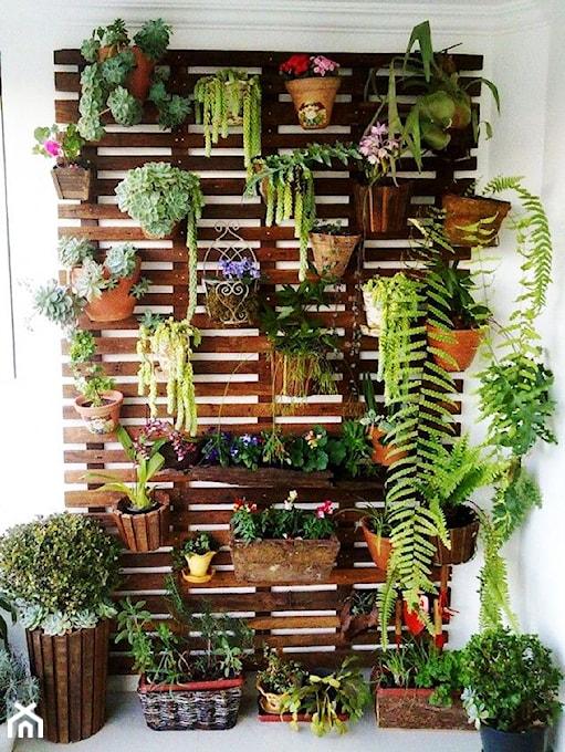 Jak Urządzić Balkon Aby Był Małym Ogrodem W Bloku Homebook