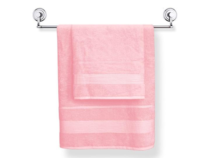 Darymex Ręcznik 70x140 bamboo Moreno kolor róż