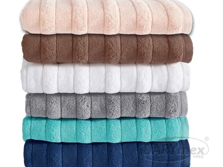 Darymex Ręcznik bawełniany 70x140 16021 kolor brąz