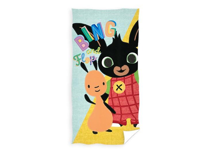Carbotex Ręcznik bawełniany Bing & Flop 70x140