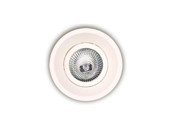TECHNICAL SPOT IP20 H0069 oprawa podtynkowa Okrągłe Oprawa stropowa Kategoria Oprawy oświetleniowe Oprawa wpuszczana Kolor Biały