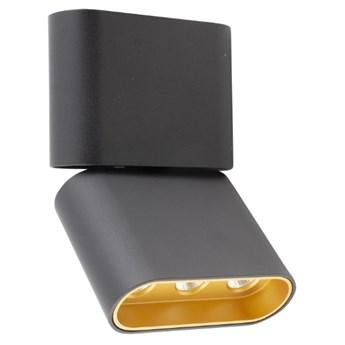 Marvel C0150 lampa sufitowa/plafon czarny