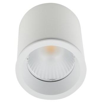 Tub C0155 plafon okrągły biały