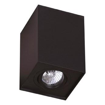 Basic Square Black C0071 plafon