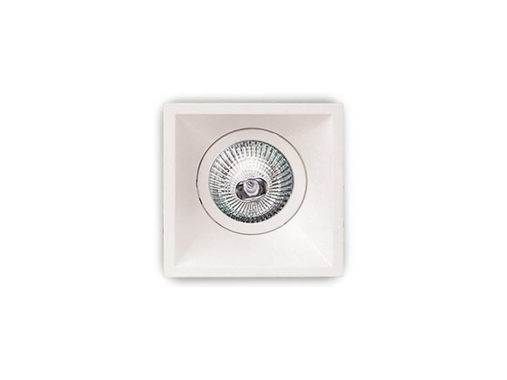 TECHNICAL SPOT IP20 H0070 Oprawa podtynkowa Oprawa wpuszczana Kwadratowe Oprawa stropowa Kategoria Oprawy oświetleniowe