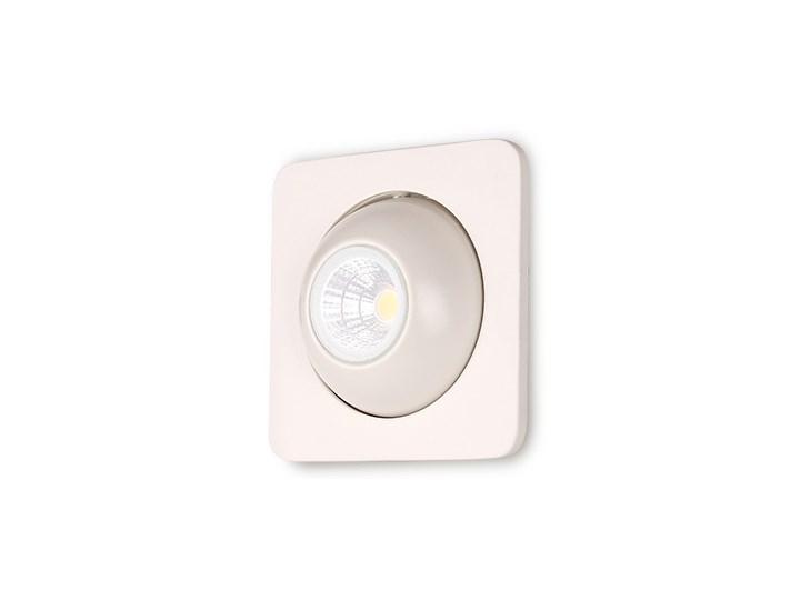 TECHNICAL SPOT IP20 H0068 Oprawa podtynkowa Oprawa led Kategoria Oprawy oświetleniowe Kwadratowe Oprawa stropowa Kolor Biały
