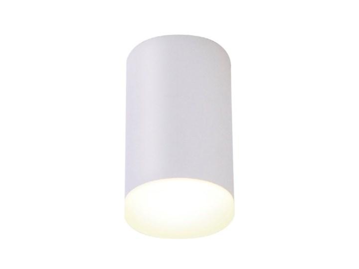SPHERE C0094 lampa sufitowa biała