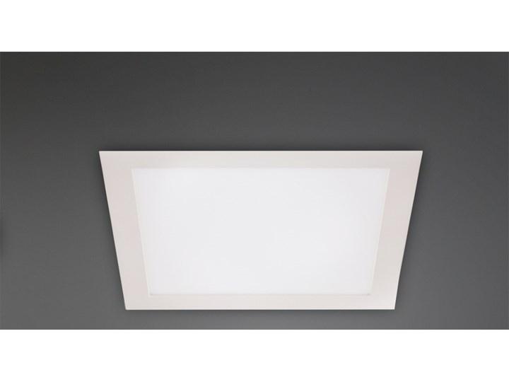 Panelled square H0053 oprawa podtynkowa mała Oprawa stropowa Oprawa led Kwadratowe Kategoria Oprawy oświetleniowe