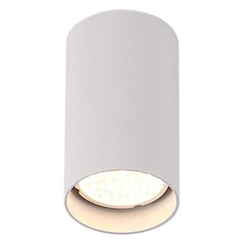 Pet Round New C0141 lampa sufitowa biała