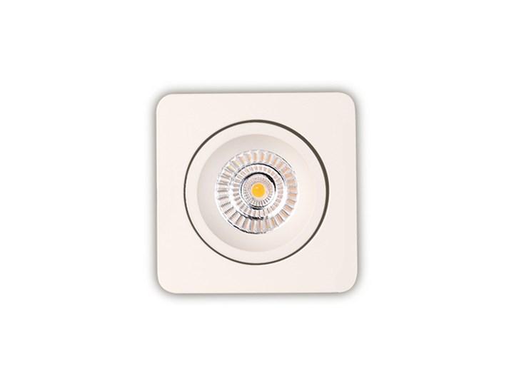TECHNICAL SPOT H0067 IP20 oprawa podtynkowa Oprawa led Oprawa stropowa Kwadratowe Kategoria Oprawy oświetleniowe Kolor Biały