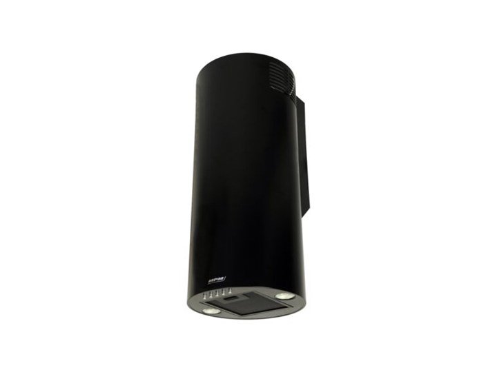 Okap MPM 31-OT-01 Czarny Okap przyścienny Szerokość 31 cm Sterowanie Mechaniczne Poziom hałasu 61 dB