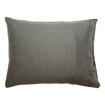 Brązowy dywan z wełny i bawełny 170x230 Ullmatta HIMLA