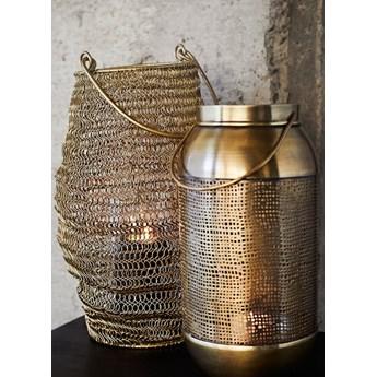LAMPION BRASS MADAM STOLTZ