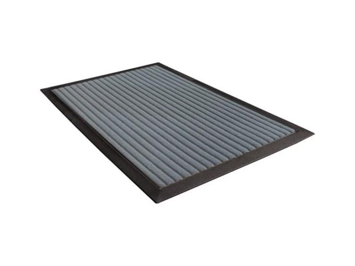 Wycieraczka dywanikowa PASKI 40x60cm (Szara) - promocje BLACK WEEK 2020 w oficjalnym sklepie internetowym YORK Kategoria Wycieraczki Kolor Czarny