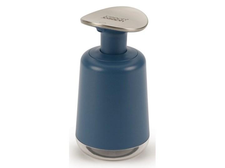 Dozownik do mydła Presto, Sky kod: 85184 Dozowniki Stal Tworzywo sztuczne Kategoria Mydelniczki i dozowniki Kolor Granatowy