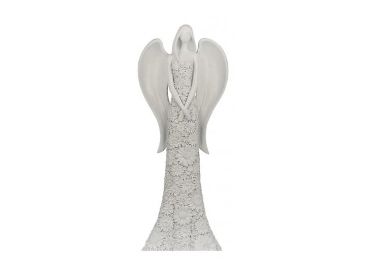 Figurka Anioł ażurowy 34 cm kod: 5902693920182