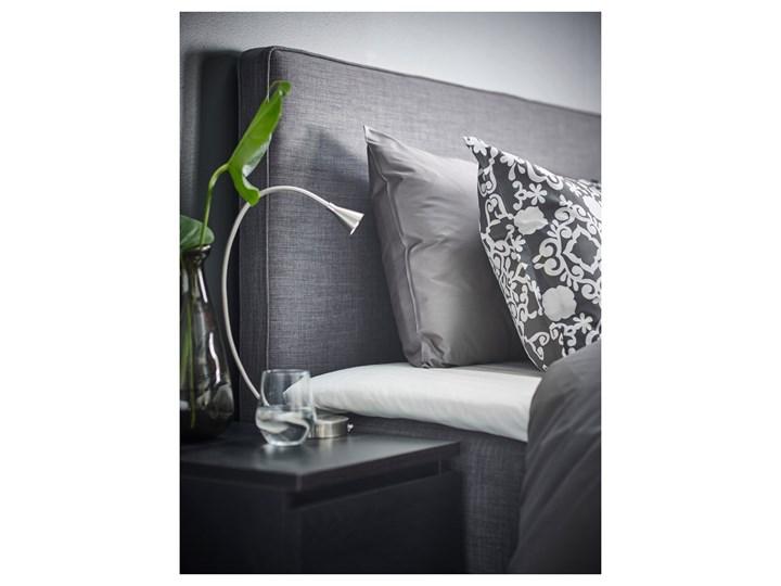DUNVIK Łóżko kontynentalne Rozmiar materaca 180x210 cm